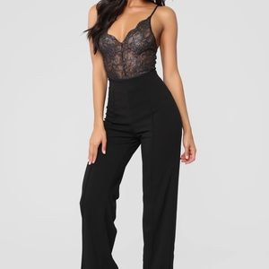 Night After Night Bodysuit